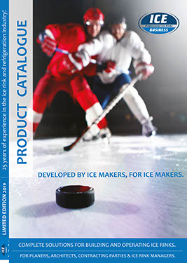 IceBusiness Product Catalogue