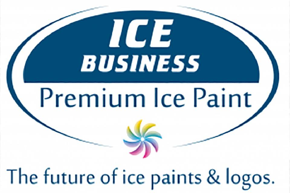 Ice Business Premium White & Coating