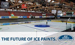 Ice Business Premium Paint
